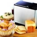 Особенности хлебопечек