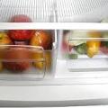 Холодильники – хранители витаминов
